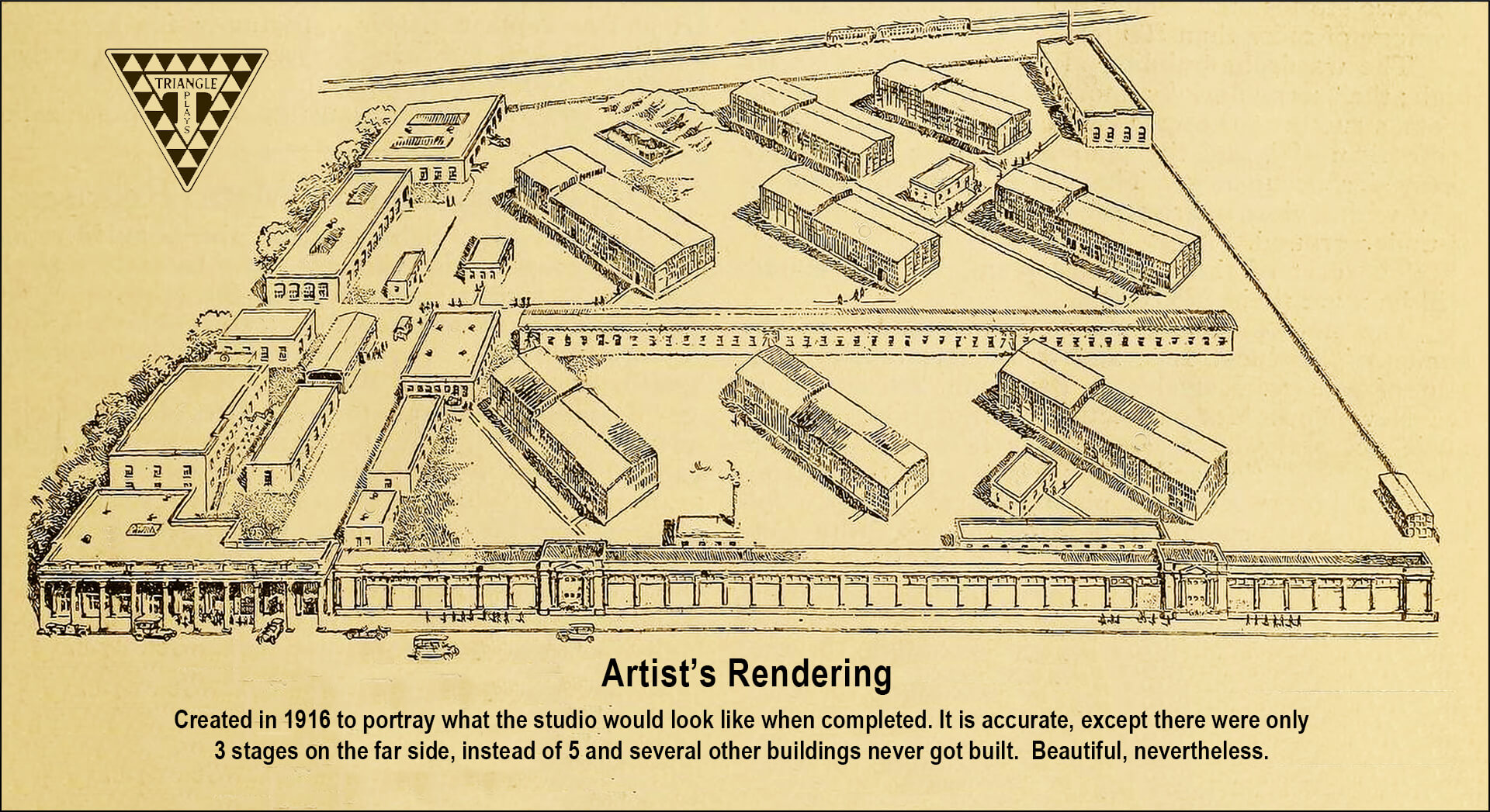 Ince-Triangle-artists-rendering-1916