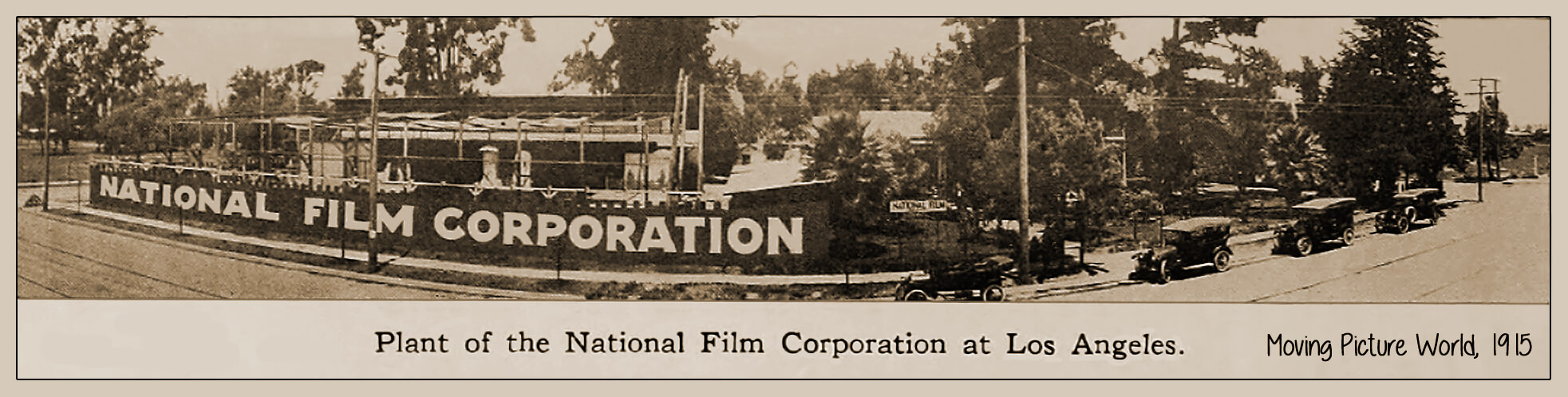 National-Film-Corp