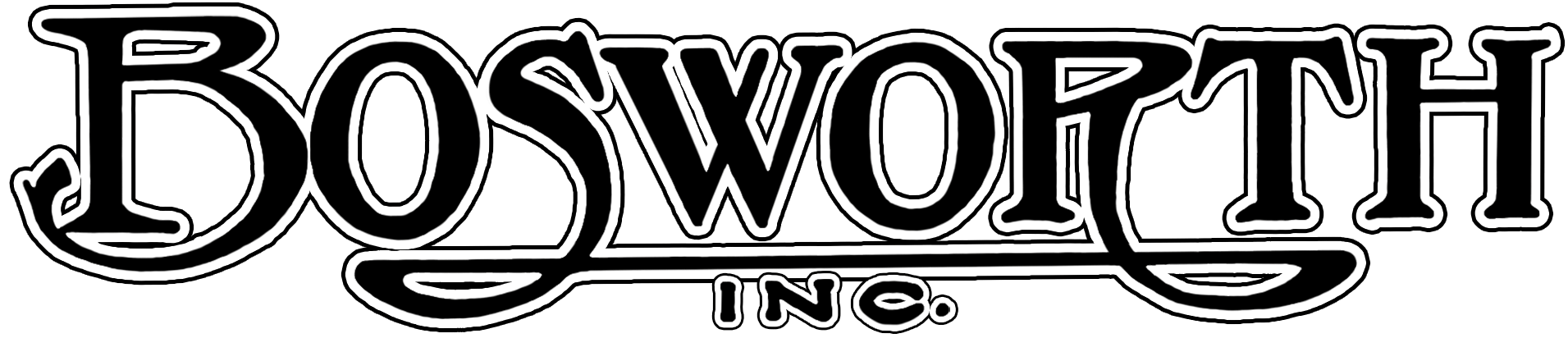 Bosworth logo 1